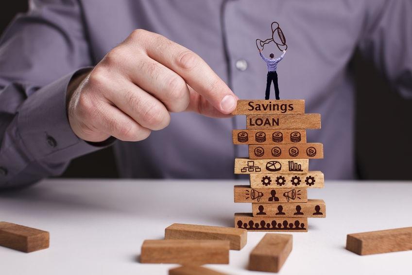 Spring Financial Secured Savings Loan