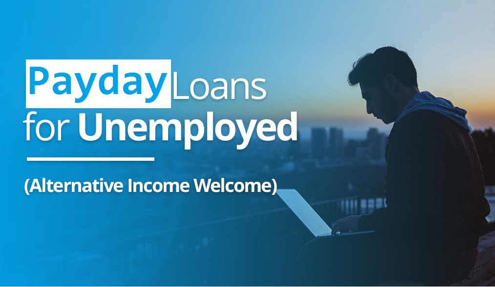 Loans for Unemployed Canada